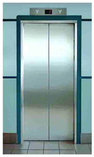 Automatic door company